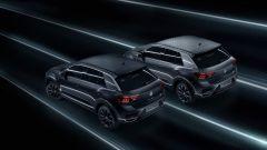 VW T-Roc Black e Cyber: i SUV di Lapo Elkann per Amazon - Immagine: 2