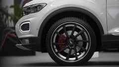 Volkswagen T-Roc by ABT, i cerchi