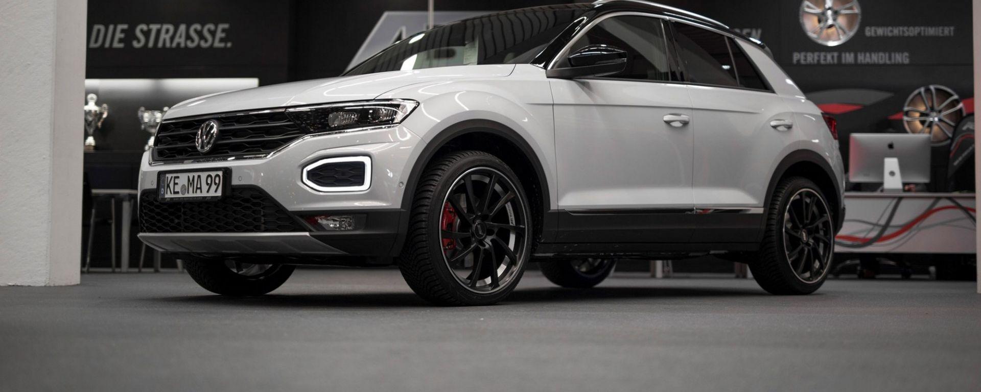 Volkswagen T-Roc by ABT