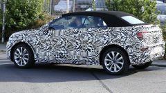 Volkswagen T-Roc Cabrio, appuntamento al 2020. Prime foto spia - Immagine: 3
