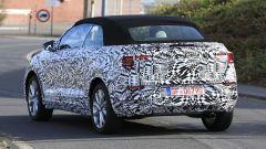 Volkswagen T-Roc Cabrio, appuntamento al 2020. Prime foto spia - Immagine: 5