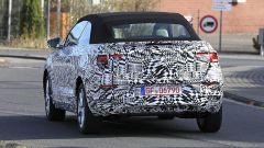 Volkswagen T-Roc Cabrio, appuntamento al 2020. Prime foto spia - Immagine: 6
