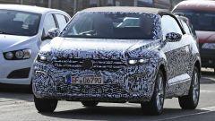 Volkswagen T-Roc Cabrio, appuntamento al 2020. Prime foto spia - Immagine: 8