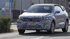Volkswagen T-Roc Cabrio, appuntamento al 2020. Prime foto spia - Immagine: 9