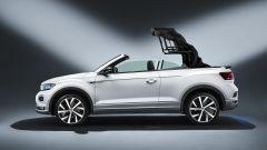 Nuova Volkswagen T-Roc Cabriolet: il SUV compatto... spider - Immagine: 1