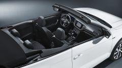 Volkswagen T-Roc Cabriolet Sport: gli interni