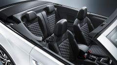 Volkswagen T-Roc Cabriolet Sport: i sedili