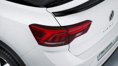 Volkswagen T-Roc Cabriolet Sport: il fanale posteriore
