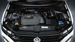 Volkswagen T-Roc Cabriolet Sport: il motore