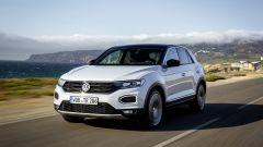 Volkswagen T-Roc: i prezzi per l'Italia del mini suv di VW