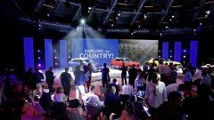 Volkswagen T-Roc in anteprima mondiale
