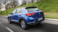 Volkswagen T-Roc: la preferita nuova o usata?