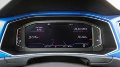 Volkswagen T-Roc, l'Active Info Display