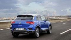 Volkswagen T-Roc: Porte Aperte il 20-21 e 27-28 gennaio - Immagine: 5