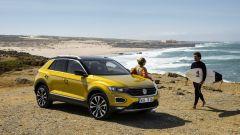 Volkswagen T-Roc: la prova del primo SUV compatto di VW - Immagine: 3
