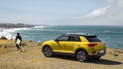 Volkswagen T-Roc: la prova del primo SUV compatto di VW - Immagine: 4