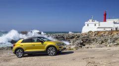 Volkswagen T-Roc: la prova del primo SUV compatto di VW - Immagine: 6