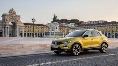 Volkswagen T-Roc: la prova del primo SUV compatto di VW - Immagine: 9