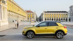 Volkswagen T-Roc: la prova del primo SUV compatto di VW - Immagine: 10