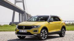 Volkswagen T-Roc: la prova del primo SUV compatto di VW - Immagine: 11