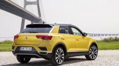Volkswagen T-Roc: la prova del primo SUV compatto di VW - Immagine: 12