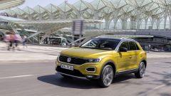Volkswagen T-Roc: la prova del primo SUV compatto di VW - Immagine: 13