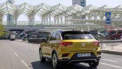 Volkswagen T-Roc: la prova del primo SUV compatto di VW - Immagine: 14