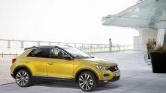 Volkswagen T-Roc: la prova del primo SUV compatto di VW - Immagine: 15