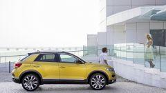 Volkswagen T-Roc: la prova del primo SUV compatto di VW - Immagine: 16