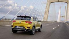 Volkswagen T-Roc: la prova del primo SUV compatto di VW - Immagine: 18