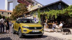 Volkswagen T-Roc: la prova del primo SUV compatto di VW - Immagine: 19