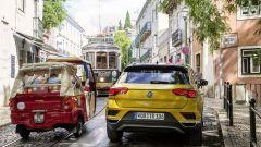 Volkswagen T-Roc: la prova del primo SUV compatto di VW - Immagine: 22