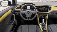 Volkswagen T-Roc: la prova del primo SUV compatto di VW - Immagine: 24