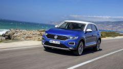 Volkswagen T-Roc: la prova del primo SUV compatto di VW - Immagine: 28