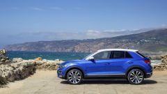 Volkswagen T-Roc: la prova del primo SUV compatto di VW - Immagine: 29