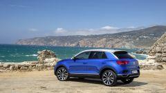 Volkswagen T-Roc: la prova del primo SUV compatto di VW - Immagine: 30