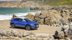 Volkswagen T-Roc: la prova del primo SUV compatto di VW - Immagine: 33