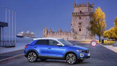 Volkswagen T-Roc: la prova del primo SUV compatto di VW - Immagine: 34