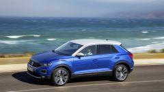 Volkswagen T-Roc: la prova del primo SUV compatto di VW - Immagine: 35