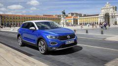 Volkswagen T-Roc: la prova del primo SUV compatto di VW - Immagine: 36