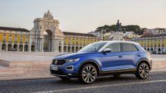 Volkswagen T-Roc: la prova del primo SUV compatto di VW - Immagine: 37