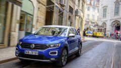 Volkswagen T-Roc: la prova del primo SUV compatto di VW - Immagine: 38