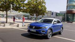 Volkswagen T-Roc: la prova del primo SUV compatto di VW - Immagine: 39