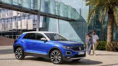 Volkswagen T-Roc: la prova del primo SUV compatto di VW - Immagine: 40