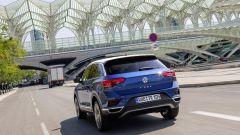 Volkswagen T-Roc: la prova del primo SUV compatto di VW - Immagine: 42