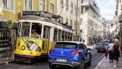 Volkswagen T-Roc: la prova del primo SUV compatto di VW - Immagine: 45