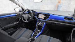 Volkswagen T-Roc: la prova del primo SUV compatto di VW - Immagine: 46