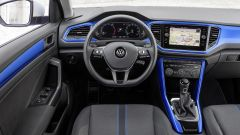 Volkswagen T-Roc: la prova del primo SUV compatto di VW - Immagine: 47