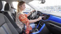 Volkswagen T-Roc: la prova del primo SUV compatto di VW - Immagine: 48