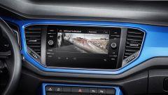 Volkswagen T-Roc: la prova del primo SUV compatto di VW - Immagine: 50